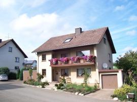 Fewo Haus Wilke, Willingen (Eimelrod yakınında)