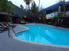 Hotel Current