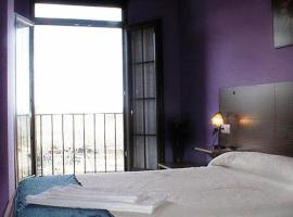 Apartamentos Rurales Sierra de Béjar
