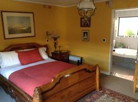 Hotel Sweet Dreams, Constitución (San Antonio yakınında)