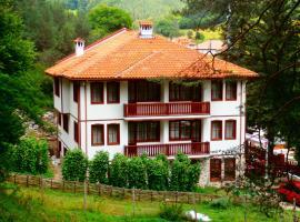 Hotel Mitnitsa and TKZS Biliantsi, Arda (Bilyanska yakınında)