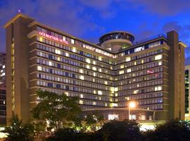 Doubletree By Hilton Washington Dc Crystal City