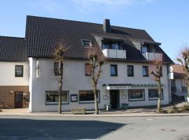 Gasthof Grofe, Effeln