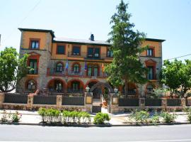 Posada Real Quinta San Jose, Пьедралавес