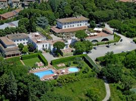 Hotel Garden, Siena