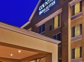Country Inn & Suites by Radisson, Oklahoma City Airport, OK