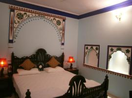 Bundi Inn - A Heritage Boutique Haveli