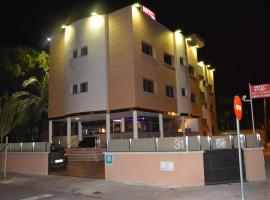 Hotel Pitort