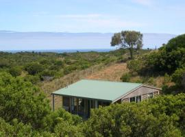 Shearwater Cottages