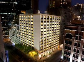 Embassy Suites Fort Worth - Downtown
