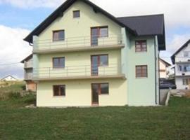 Apartments Marevic, Kupres (Ćemalići yakınında)