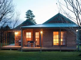 Beechworth Cottages, Beechworth (Wooragee yakınında)