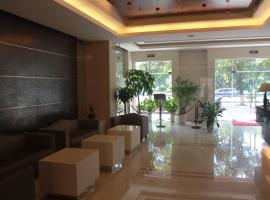 Kunshan Grace Hotel
