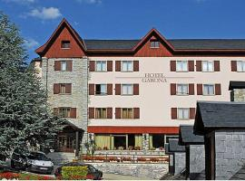Hotel Garona, Salardú (Gessa yakınında)