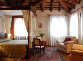 Locanda Stella D'oro, Quinto di Treviso