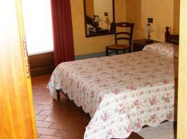 Agriturismo Greppi, Crescentino (Torrazza Piemonte yakınında)