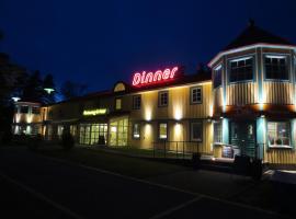 Dinners, Arboga