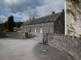 O'Briens Cashel Lodge