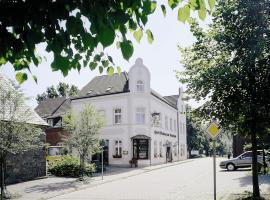 Hotel Eichenhof, Klein Reken (Reken yakınında)