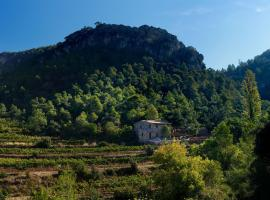 Les Quimeres, Falset (Porrera yakınında)
