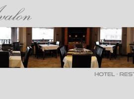 Avalon Hotel, Overijse (Huldenberg yakınında)