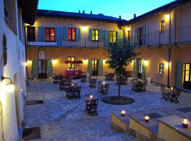 I migliori hotel e alloggi disponibili nei pressi di Montevecchia ...