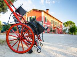 Agriturismo Rivoli, Spoleto