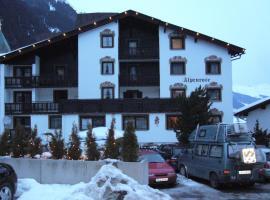 Hotel Garni Alpenrose