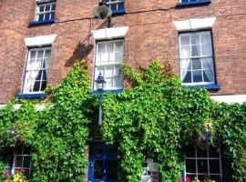 Linden Guest House, Ross on Wye