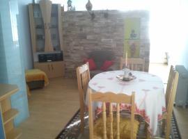 Rila Apartment, Samoko (Prodanovtsi yakınında)