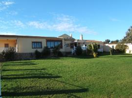 Casa Rural Jara Serena, Campanario (Benquerencia de la Serena yakınında)