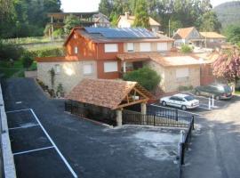 Casa Durán, Моания
