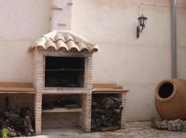 Casa Rural Tia Josefa, Villares del Saz (Castillo de Garcimuñoz yakınında)