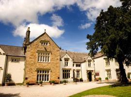 Mitton Hall Hotel, Clitheroe