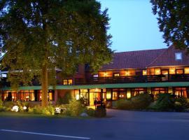 Hotel Heide Kröpke, Essel (Meißendorf yakınında)