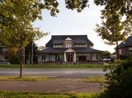 Hotel Het Landhuis