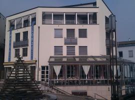 Hotel Lorze, Zug (Rotkreuz yakınında)