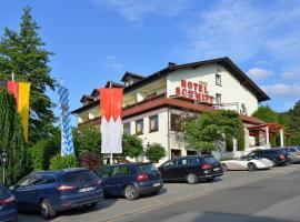 Hotel Schmitt, Mönchberg
