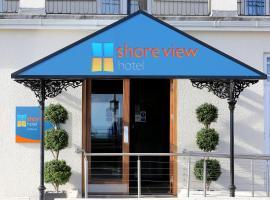 Shore View Hotel, Истборн