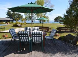 Cedarwood Lakeside Motel & Conference Venue