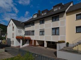 Hotel Schütz, Trier (Trierweiler yakınında)