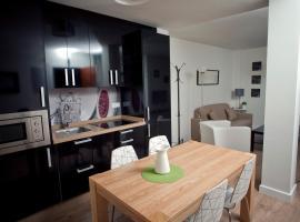 In House Apartamentos, Jaén