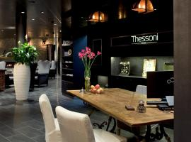 Boutiquehotel ThessoniClassicZürich, Regensdorf (Dielsdorf yakınında)
