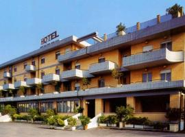 Hotel San Crispino, Morrovalle