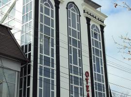 Estet Hotel