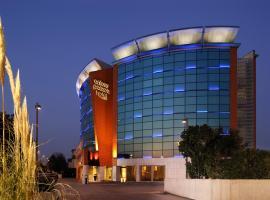 Antony Palace Hotel, Marcon