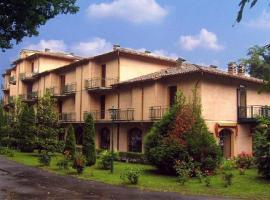 Hotel La Meridiana, Brisighella