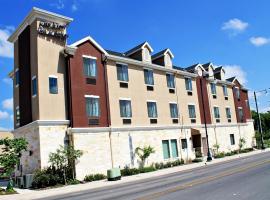 Cityview Inn & Suites Downtown /RiverCenter Area