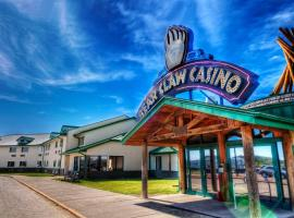 Bear Claw Casino & Hotel, Kenosee Park (Arcola yakınında)