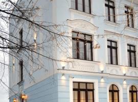 Hotel Tchaikovsky, Kaliningradas